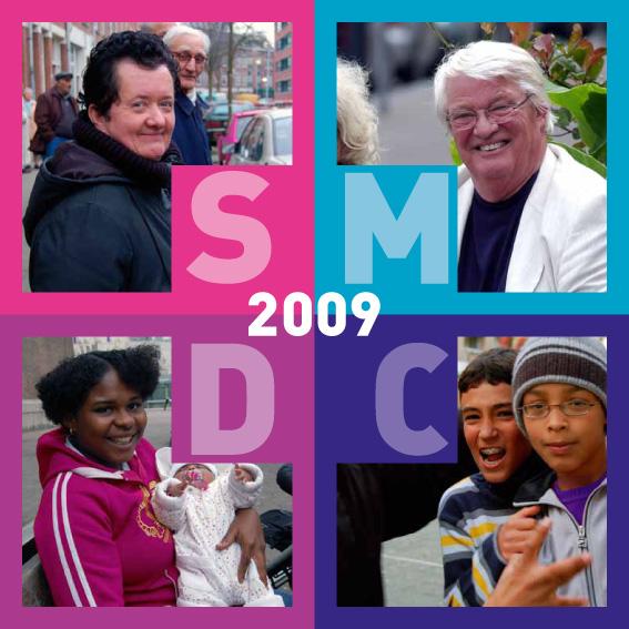 jaarverslag SMDC 2009