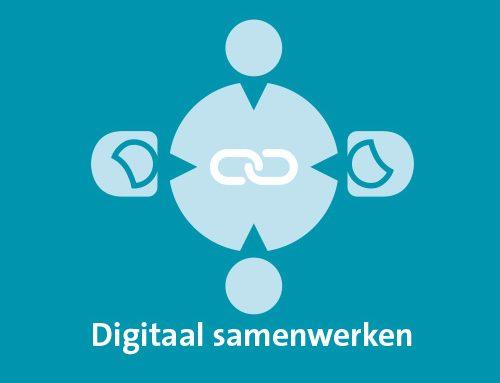 Digitaal samenwerken