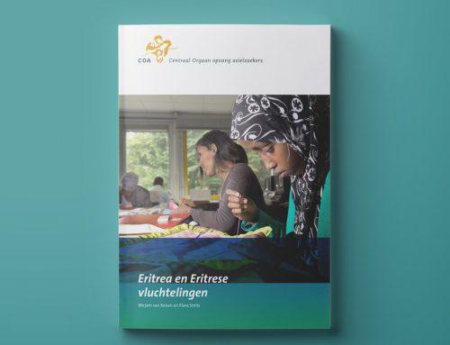 Eritrea en Eritrese vluchtelingen